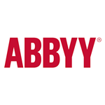 Abbyy, fabricante do Fine Reader Professional OCR, PDF Transformer, e outros.