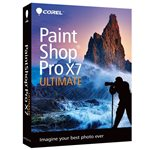 Corel PaintShop Pro X7 ultimate Inglês Windows