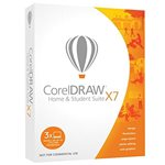 Corel draw X7 Home and Student Português Windows
