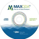 MAXQDA SINGLE USER LICENSE EDUCATIONAL