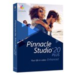 Pinnacle Studio 20 Plus Inglês Windows