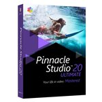 Pinnacle Studio 20 Ultimate Inglês Windows