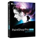 Corel PaintShop Pro 2018 ultimate Inglês Windows