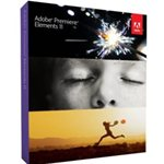 Adobe Premiere Elements 11 Inglês Mac e Windows