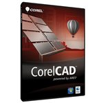 Corel CAD Multilingua Windows Mac
