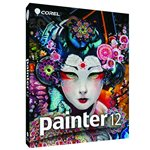 Corel Painter 12 Inglês Windows Mac
