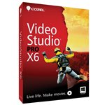 Corel VideoStudio Pro X5 Inglês Windows