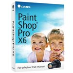 Corel PaintShop Pro X5 Inglês Windows