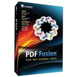 Corel PDF Fusion Inglês Windows