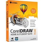 Corel draw X6 Home and Student Português Windows Casa Estudante