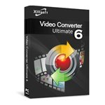 Xilisoft Video Converter Ultimate