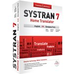 Systran 7 Home Translator Portuguese Pack Windows