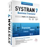 Systran 7 Business Translator Portuguese Pack Windows