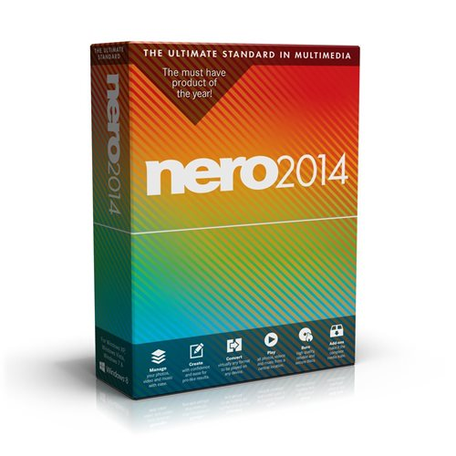 Nero 2014 Windows