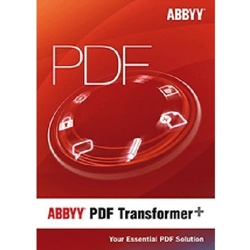 Abbyy PDF Transformer + Windows ESD