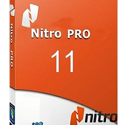 Nitro Pdf Pro 11 Single License