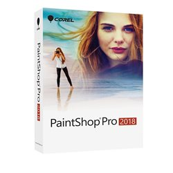 Corel PaintShop Pro 2018 Inglês Windows