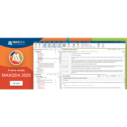 MAXQDA 2020 SINGLE USER LICENSE EDUCATIONAL