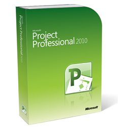 Microsoft Project 2010 Professional Português Windows 32 / 64 Bits